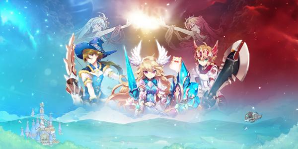 Twin Saga est désormais disponible dans sa version finale !
