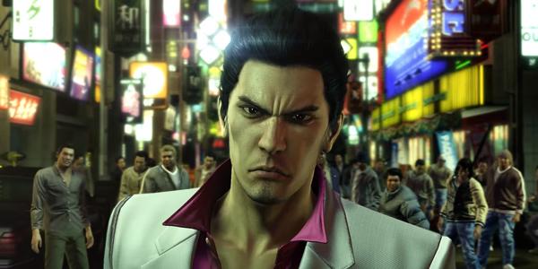 Yakuza Kiwami 2 sera disponible le 28 août !
