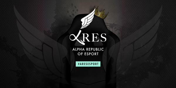 Alpha Republic of Esport dévoile son projet eSport international !