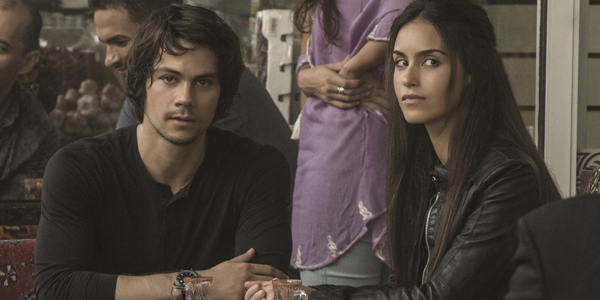 American Assassin : Le grand retour de Dylan O'Brien !