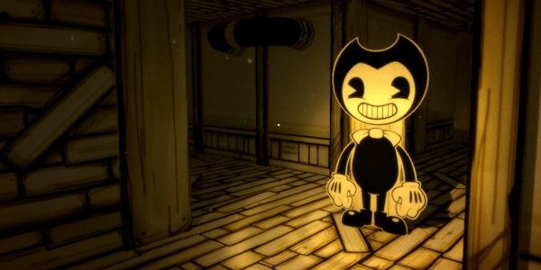 Bendy and the ink machine : Chapter one