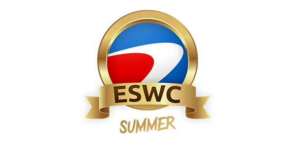 ESWC Summer - FDJ eSport organisateur