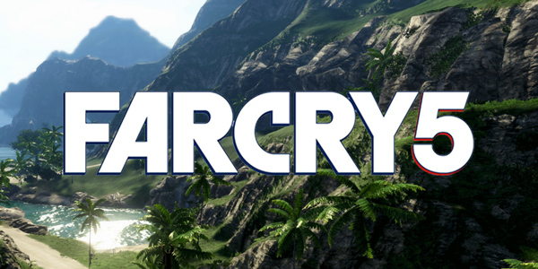 E3 – Ubisoft dévoile les éditions collector de Far Cry 5 !