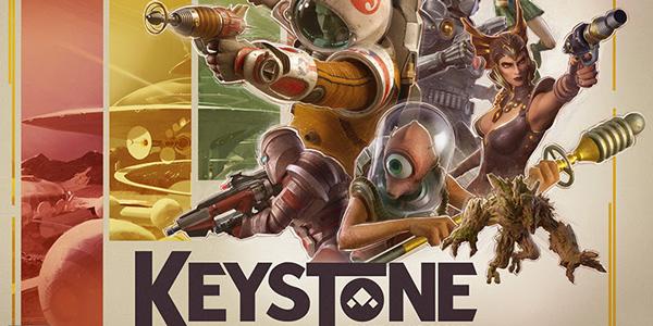 Digital Extremes annonce Keystone, son nouveau FPS !