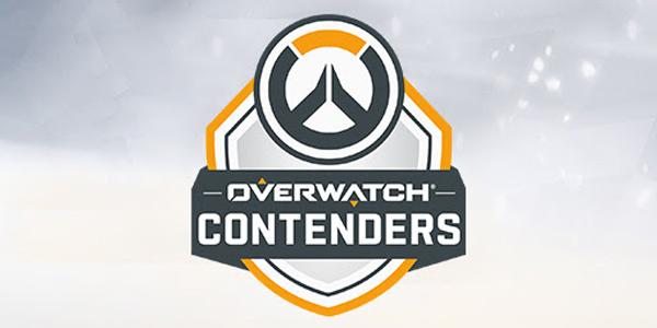 Overwatch Contenders : Un nouveau tremplin vers le succès !