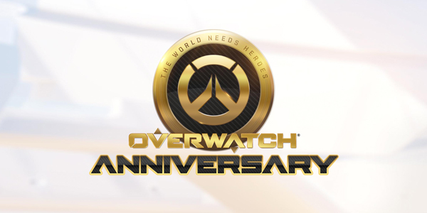 Overwatch Anniversaire - Overwatch: Game of the Year Edition