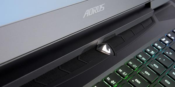 Aorus X5 MD