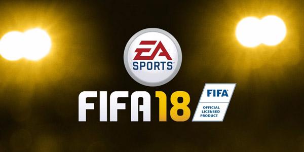 #E3AJV – EA Play – Présentation complète d'EA Sports FIFA 18 !