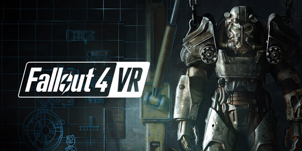 NVIDIA annonce le pilote GeForce Game Ready pour Fallout 4 VR !