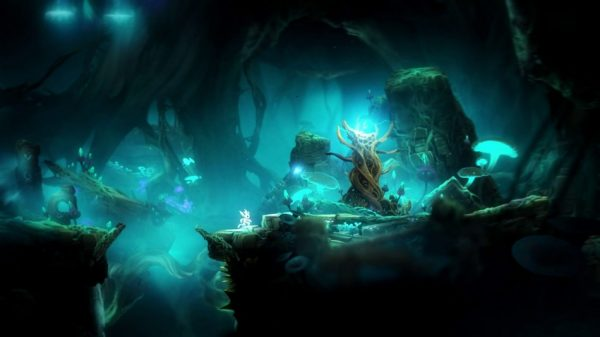 E3 – Ori and the Will of the Wisps est annoncé !