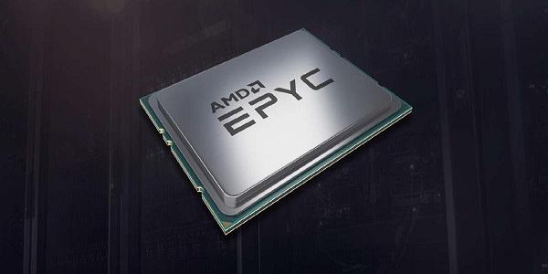 Processeur AMD EPYC