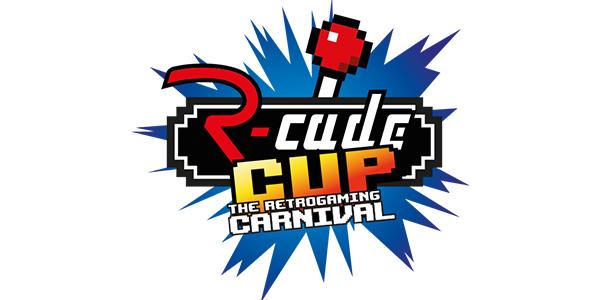 R-cade Cup