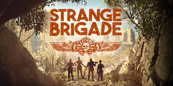 Gamescom / Preview – On a joué à Strange Brigade !