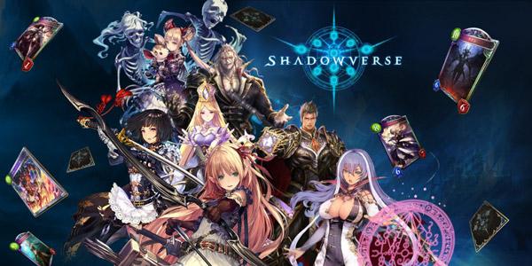 Sunsup découvre Shadowverse !