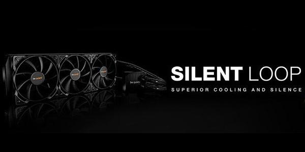Silent Loop 360mm BeQuiet