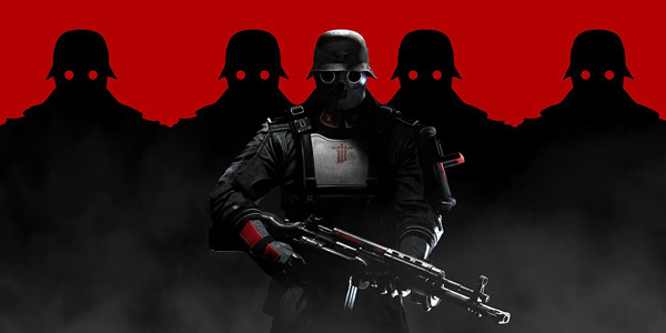 Wolfenstein II: The New Colossus est disponible sur Nintendo Switch !