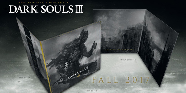 DARK SOULS - The Vinyl Trilogy