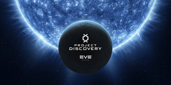 EVE Online - Project Discovery