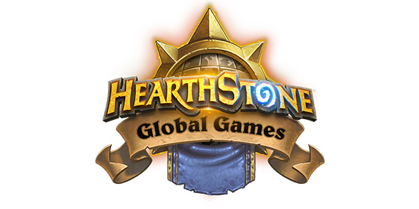 Les Hearthstone Global Games commencent !
