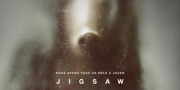 Découvrez la terrifiante bande-annonce de JIGSAW !