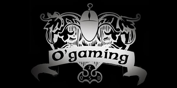 O'GamingTV - O'GamingTV