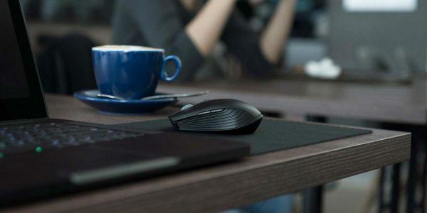 RAZER dévoile Atheris, la souris sans fil ultime pour notebook !