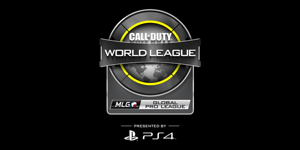 Call Of Duty Global Pro League