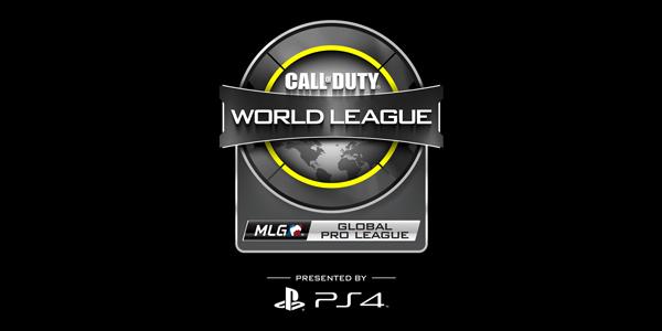 Call Of Duty Global Pro League