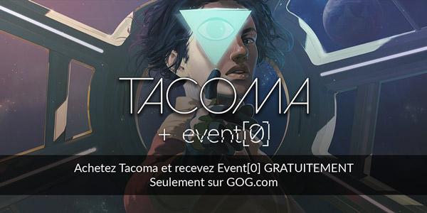 GOG.com Tacoma Event 0
