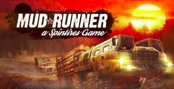 Spintires: MudRunner annonce son prochain DLC gratuit : The Ridge !
