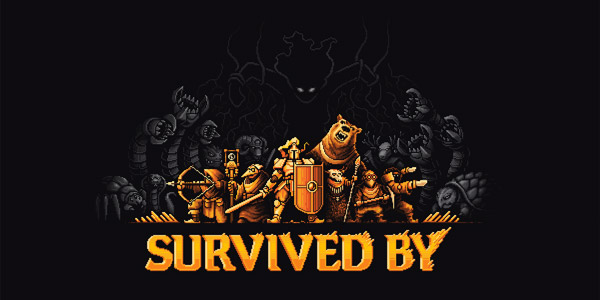 Survived By passe en bêta privée !