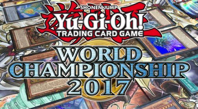 Yu-Gi-Oh! Championship Series