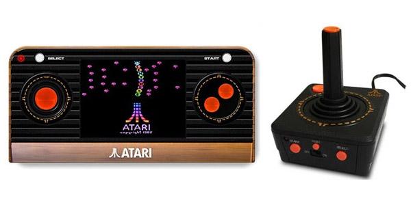 Atari 2600 - 2017