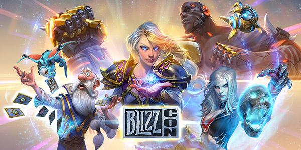 BlizzCon 2017 Blizzard BlizzCon 2018