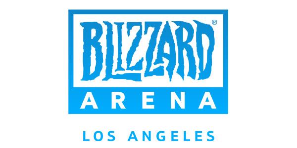 eSport – Blizzard ouvre la Blizzard Arena Los Angeles !