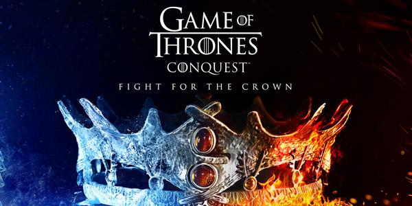 Game of Thrones : Conquest - Game of Thrones: Conquest