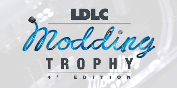 LDLC Modding Trophy 2017