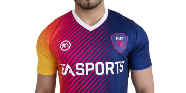 Maillot FIFA 18 FUT