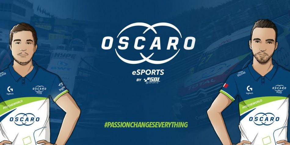 Oscaro eSports