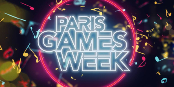 Paris Games Week Symphonic
