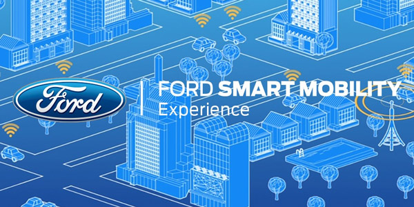 Smart Mobility FORD