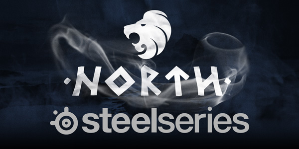 Steelseries North