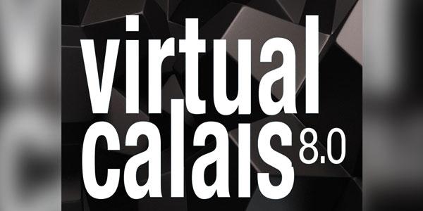 Virtual Calais 8.0 2017