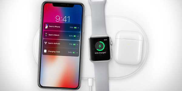 iPhone X Apple Keynote