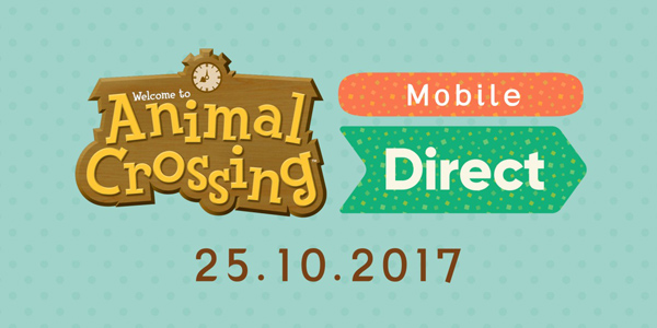 Animal Crossing Mobile Direct RTK