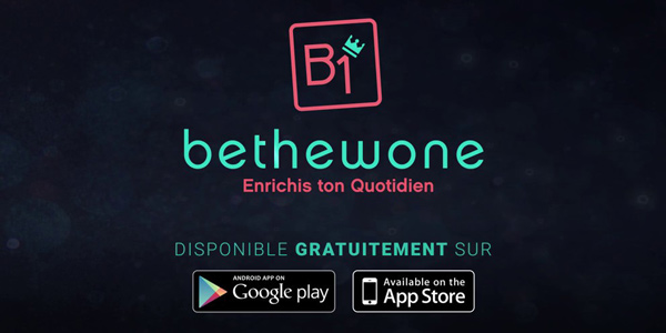 Black Friday – Gagnez jusqu'à 2000 euros sur l'appli Bethewone !