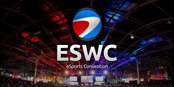 ESWC Esport Convention