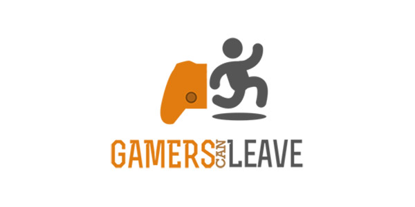 Gamers Can Leave