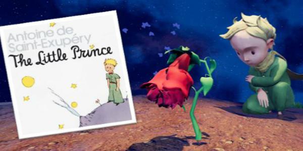 Red Accent adapte Le Petit Prince en VR !