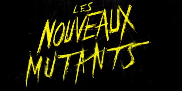 """Découvrez les premières images de """"Les nouveaux mutants"""" !"""
